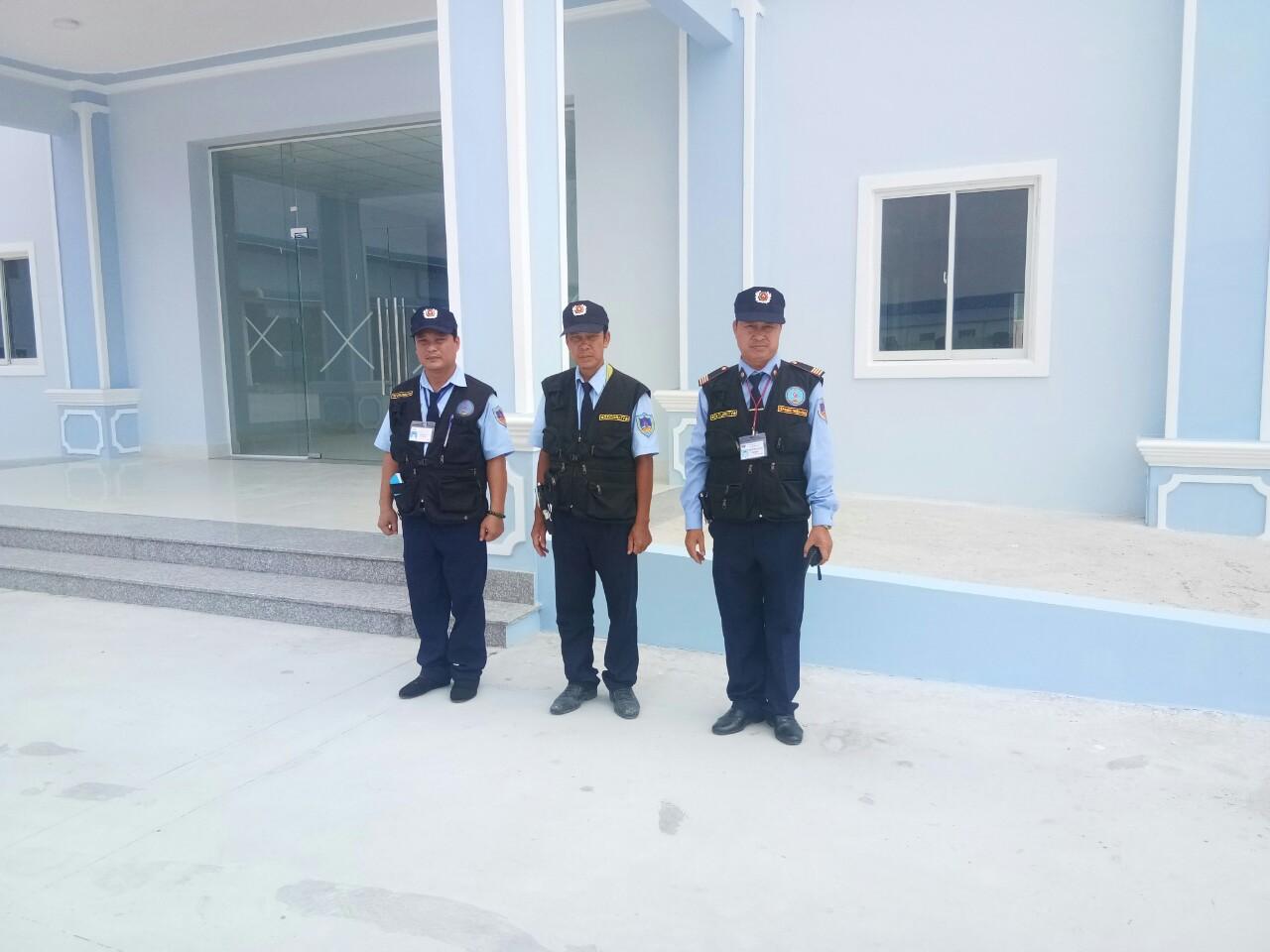 Đào tạo Bảo vệ Vệ sĩ