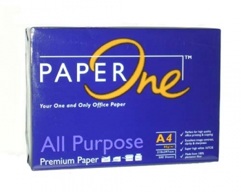 Paper One A4DL 80
