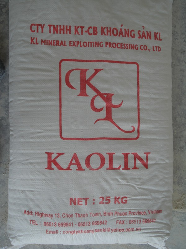 Kaolin Power KLZ - 90