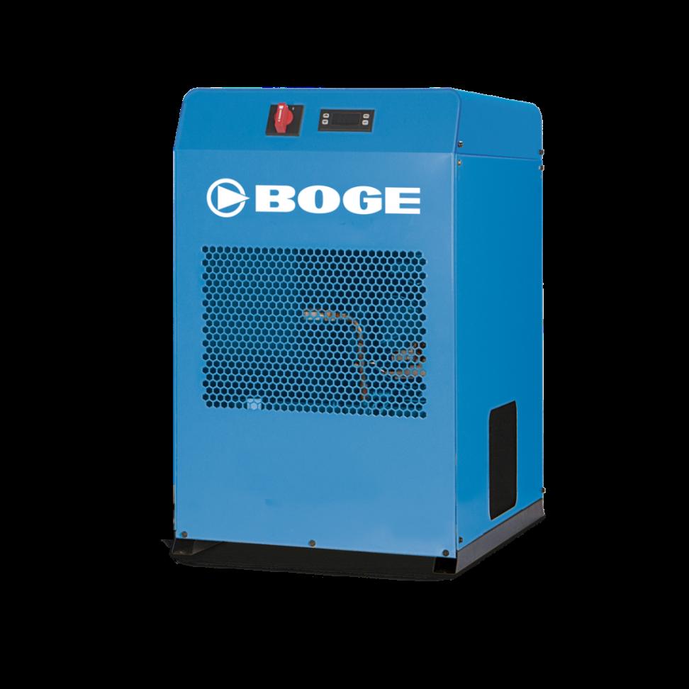 Máy sấy khô khí nén BOGE kiểu tác nhân lạnh