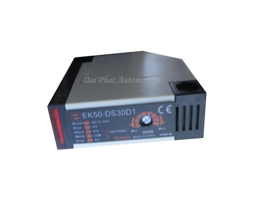 AOTORO xả màng EK50-DS30D1