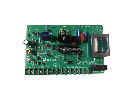 Board DC 400W/1100W