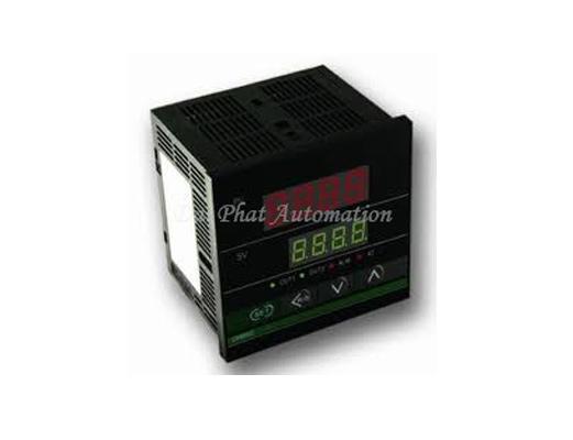 Đồng hồ nhiệt CHB 702