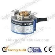 Encoder K48-J12C2000/6Q8