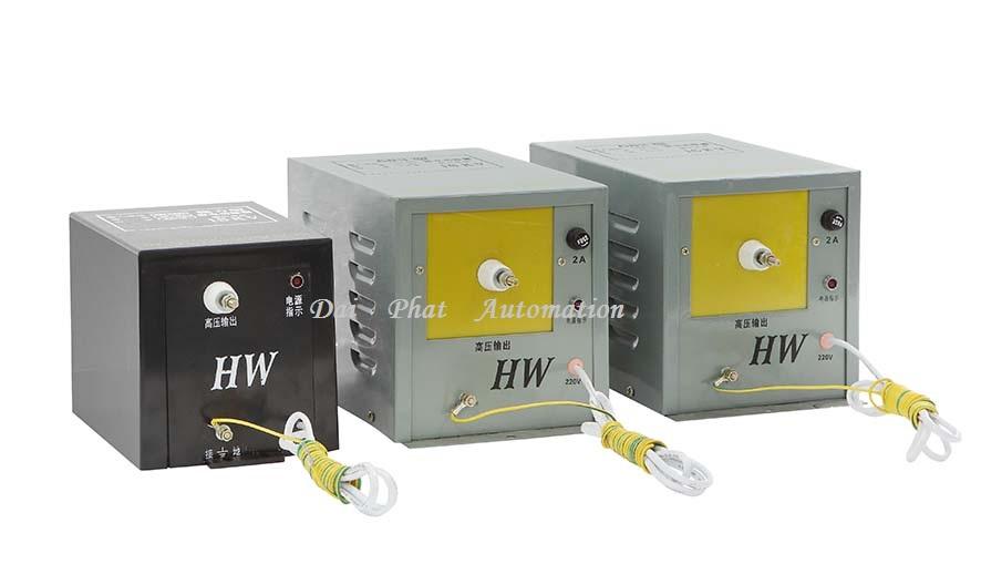 Hộp KTD dùng tụ dầu ra 15KV/ 16KV/ 18KV
