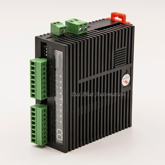 Mô-đun kiểm soát nhiệt độ đa kênh dòng SAT100