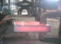 Quá trình sản xuất phôi thép