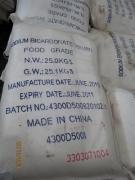 Hóa Chất Bicar, Sodium Bicarbonate