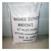 Hóa Chất Mangan Sunphat, MnSO4