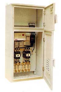 Sản xuất và cung cấp các loại tủ điện