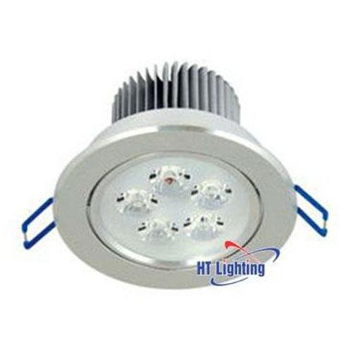 Đèn downlight led
