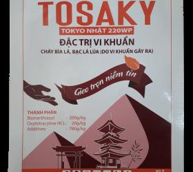 Tosaky