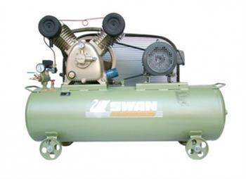Máy nén khí bán tự động Swan SVU 307N