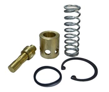Sullair temperature valve kit