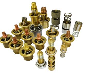 Thermostat valve