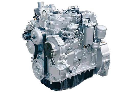 Động cơ Iveco