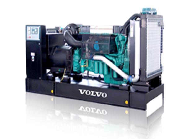 Máy phát điện Volvo