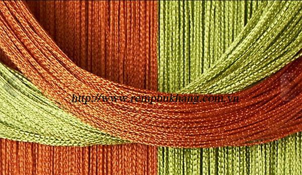 Rèm dây 2