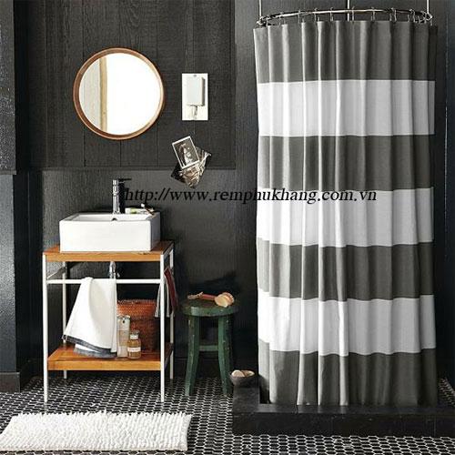 Rèm phòng tắm 2