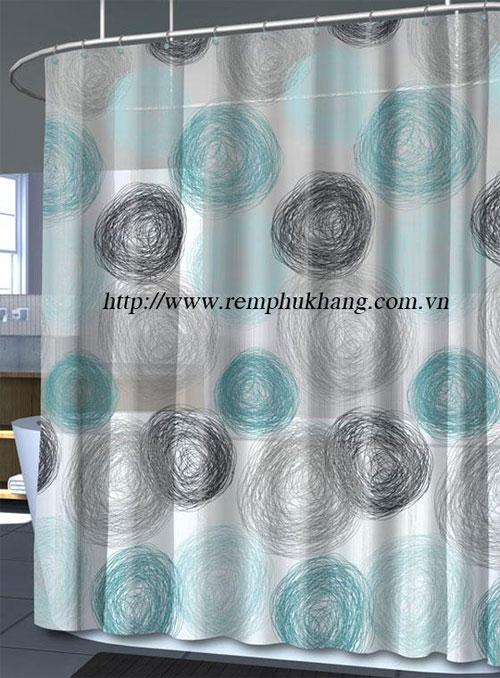 Rèm phòng tắm 3