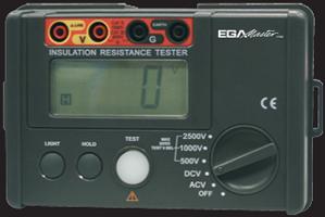 Đồng hồ đo cách điện