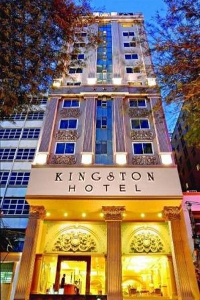 Khách sạn Kingston