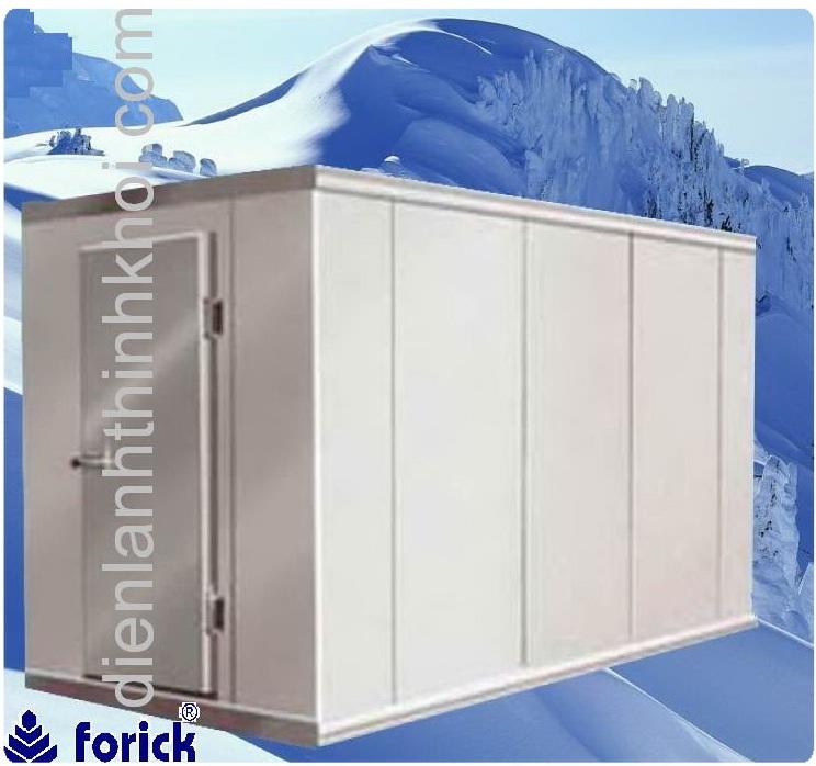 Kho lạnh - Phòng lạnh