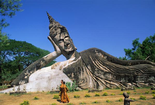 Tour Lào