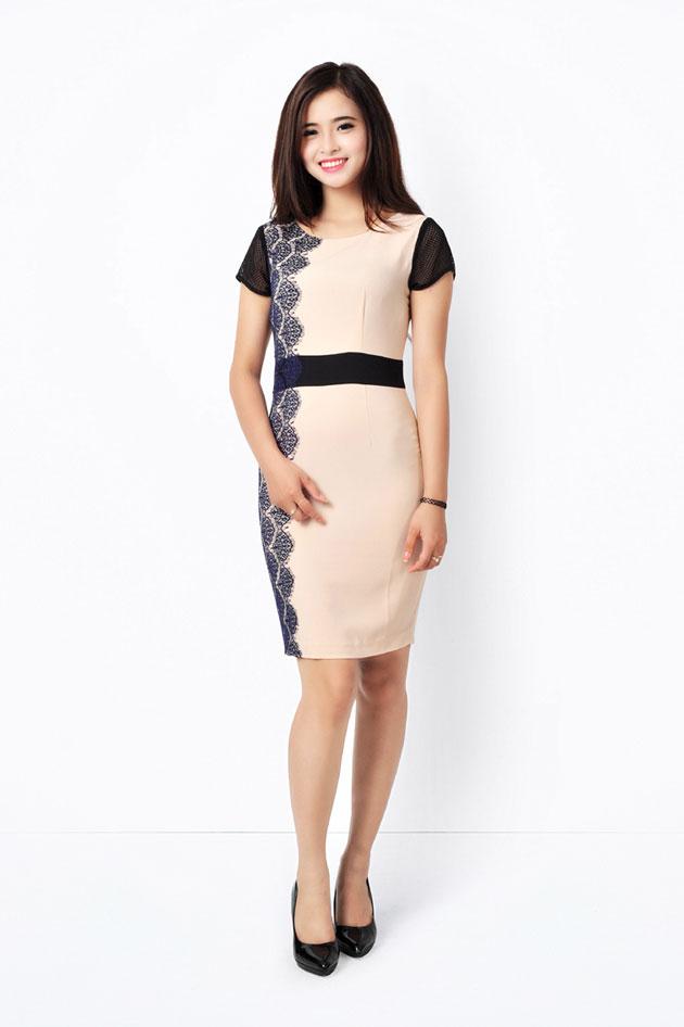 Đầm Classy
