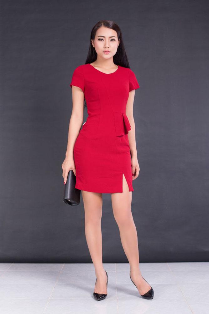 Đầm Kstyle