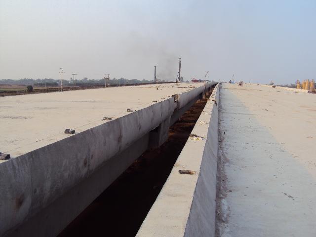 Dự án Cầu Giẽ - Ninh Bình