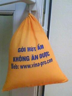 Túi chống ẩm 1kg