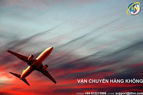 Đại lý bán cước đường hàng không