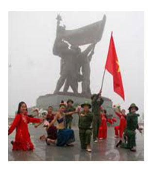 Đoàn nghệ thuật tỉnh Điện Biên