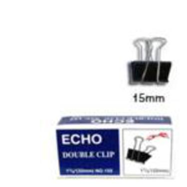 Kẹp bướm Echo 15mm