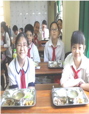 Trường tiểu học Ngôi Sao