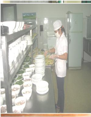 Công ty Liên Doanh TNHH CROWN Hà Nội