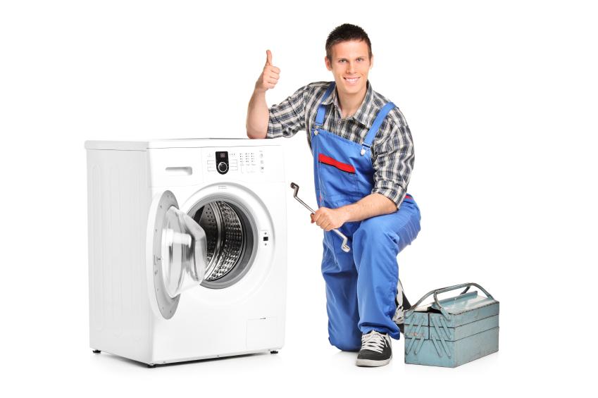 Bảo trì sửa sữa máy giặt