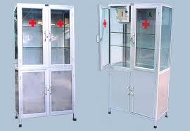 Tủ y tế trường học
