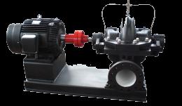 Bơm ly tâm trục ngang Model NDS - SPCO