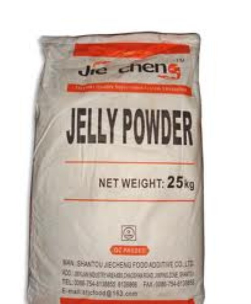 Jelly powder