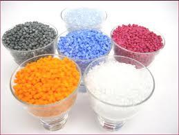 Hạt nhựa nguyên sinh ABS