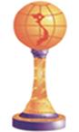 Giải quả cầu vàng