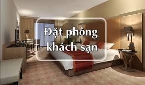 Đăng kí phòng khách sạn