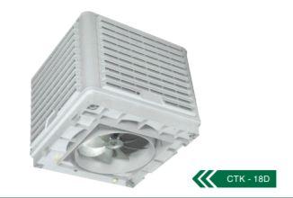 Điều hòa không khí Air Cooler
