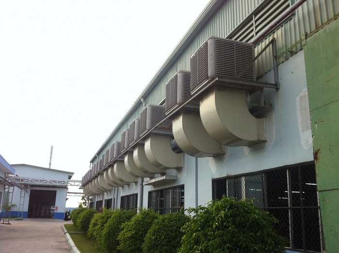 Công ty sản xuất nhựa