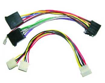 Bộ dây điện thiết bị điện tử