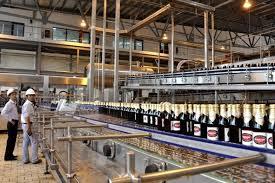 Xử lý nước thải sản xuất bia