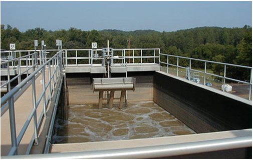 Xử lý nước thải theo công nghệ SBR
