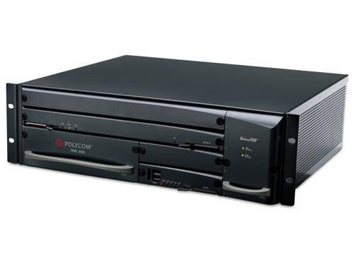 Polycom RMX 2000